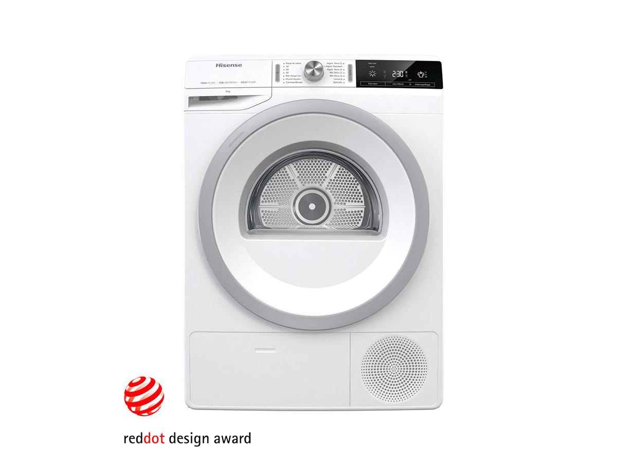 Máquinas de secar Máquina de secar DHGA90 A++