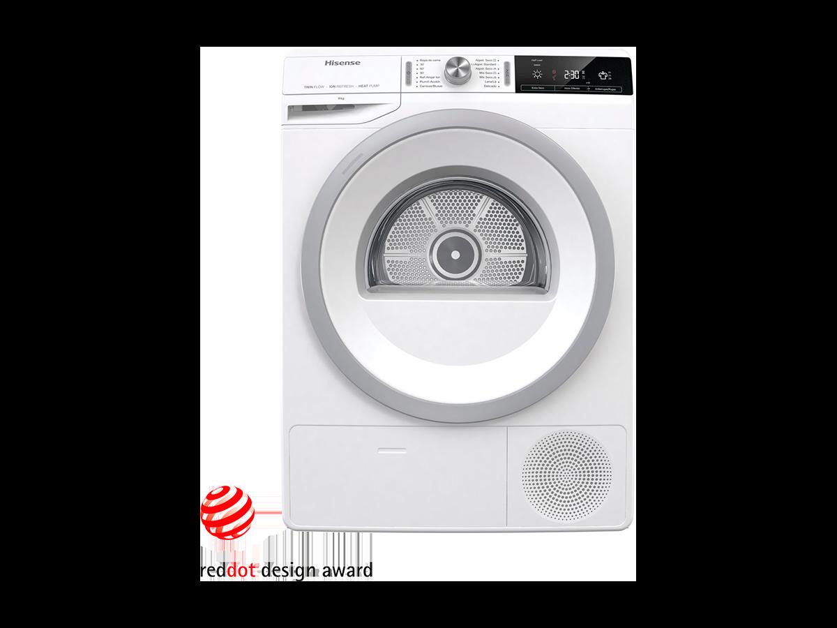 Máquina de secar DHGA90 A++