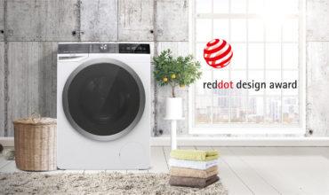 Reddot Design Awards premeiam a qualidade e o design inovador dos produtos da Hisense