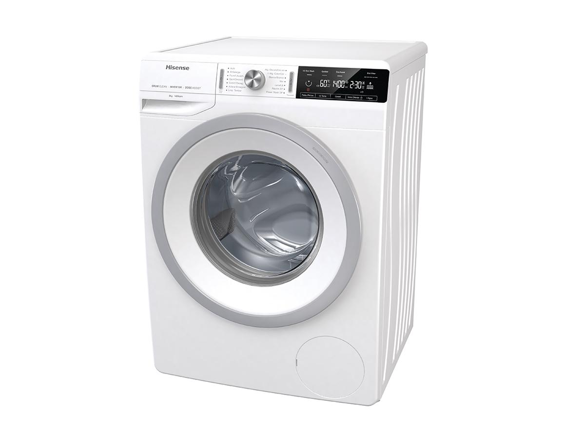 Máquinas de lavar Máquina de lavar WFGA8014V A+++ (-10%)
