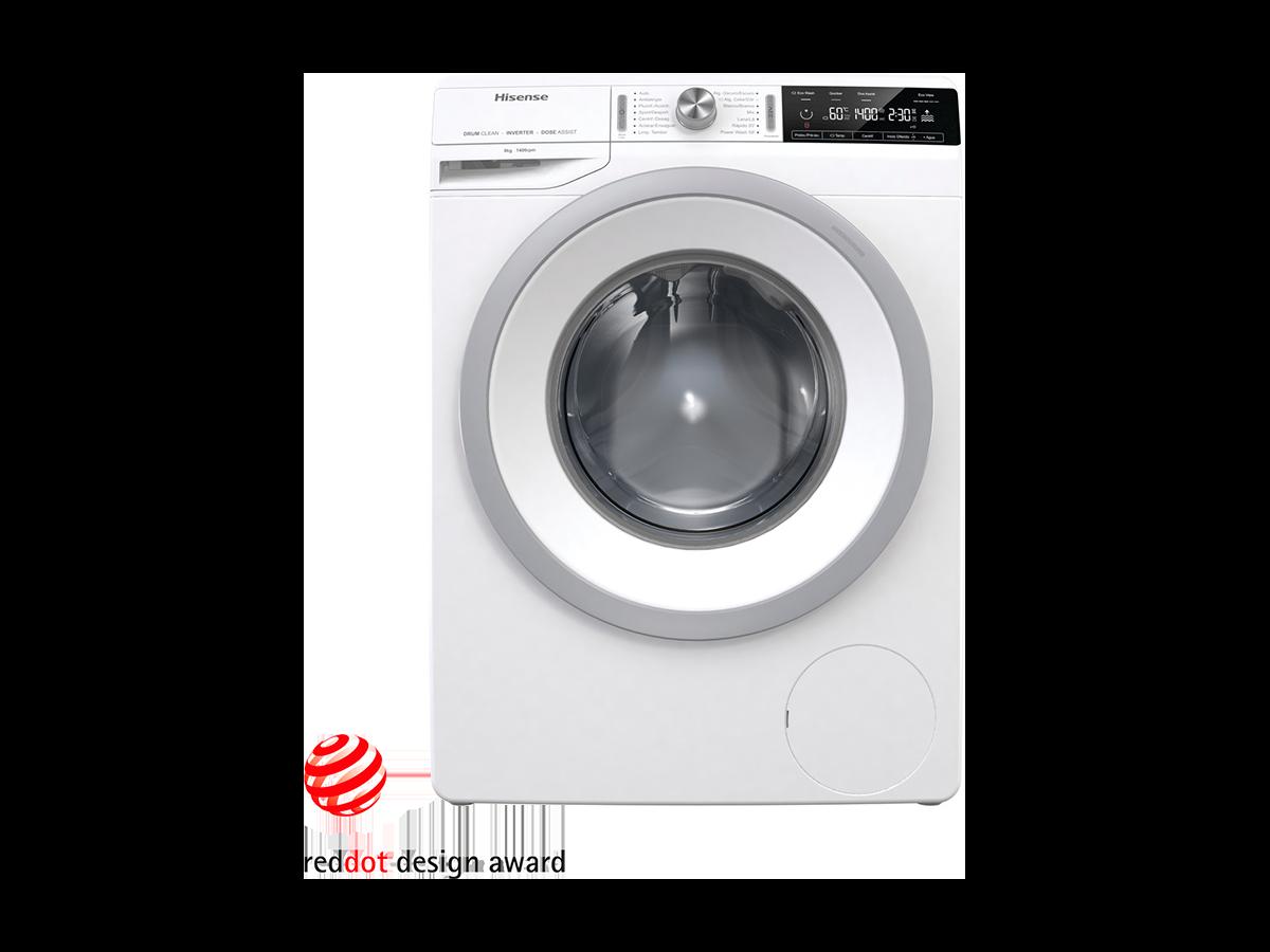 Máquina de lavar WFGA8014V A+++ (-10%)