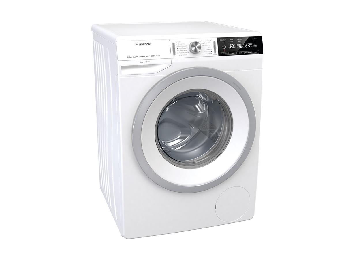 Máquinas de lavar Máquina de lavar WFGA9014V  A+++ (-20%)