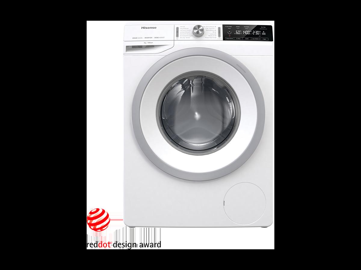 Máquina de lavar WFGA9014V  A+++ (-20%)