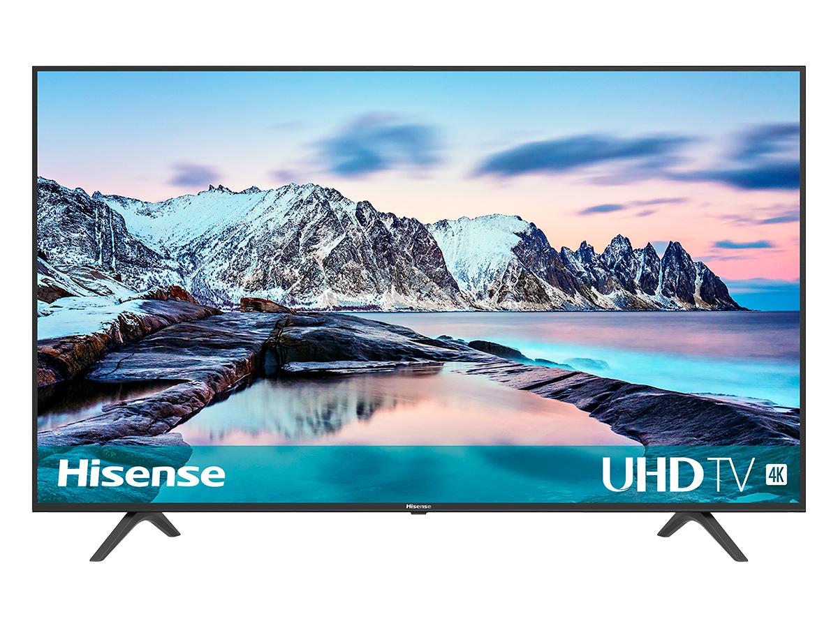 UHD TV UHD TV H50B7100 50″