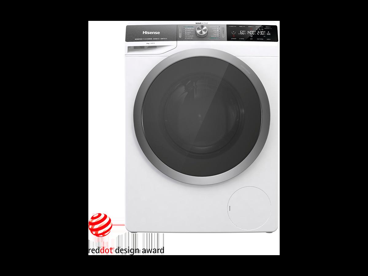 Máquina de lavar WFGS9014V A+++ (-20%)