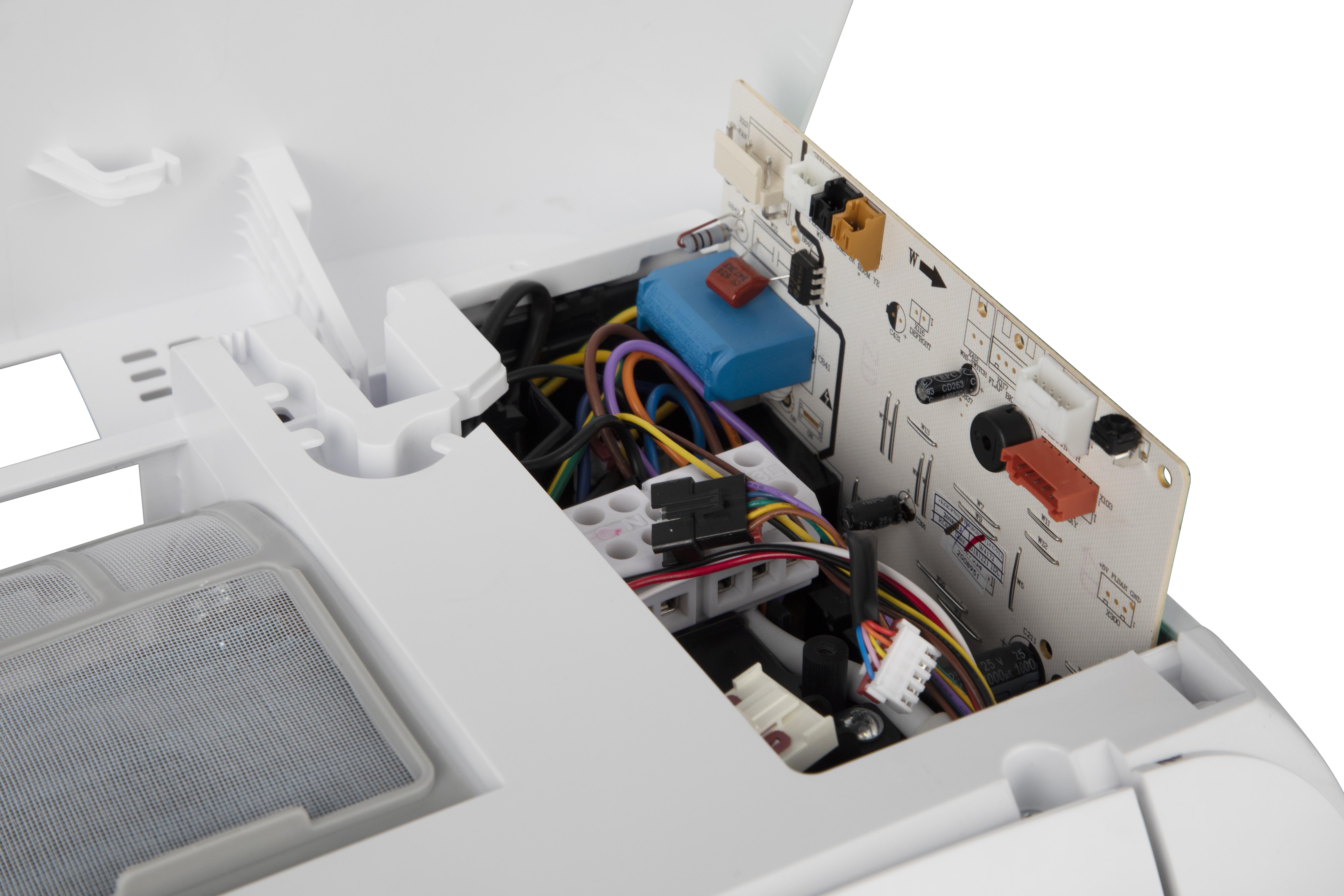 Split Ar Condicionado Perla CA50XS1A