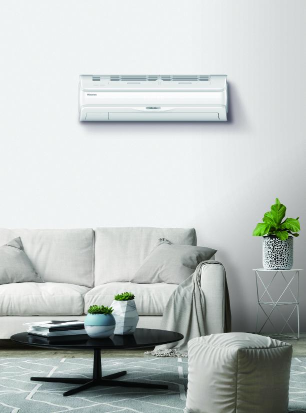 Split Ar Condicionado Silentium Pro QD35XU00