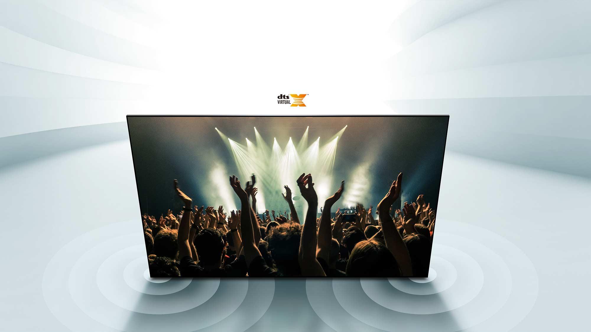 ULED TV 65U8QF 65″