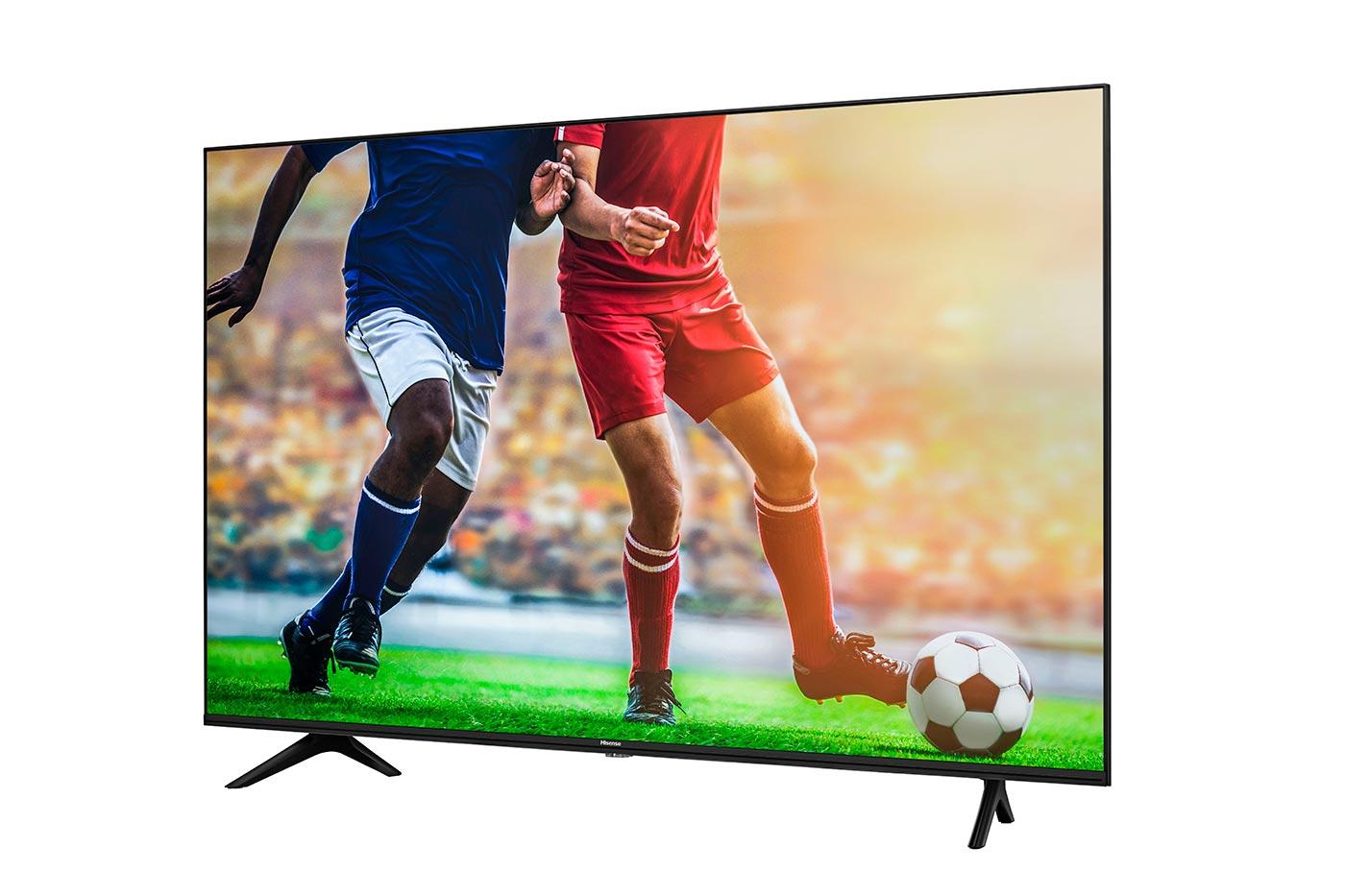 UHD TV UHD TV 55A7100F 55″