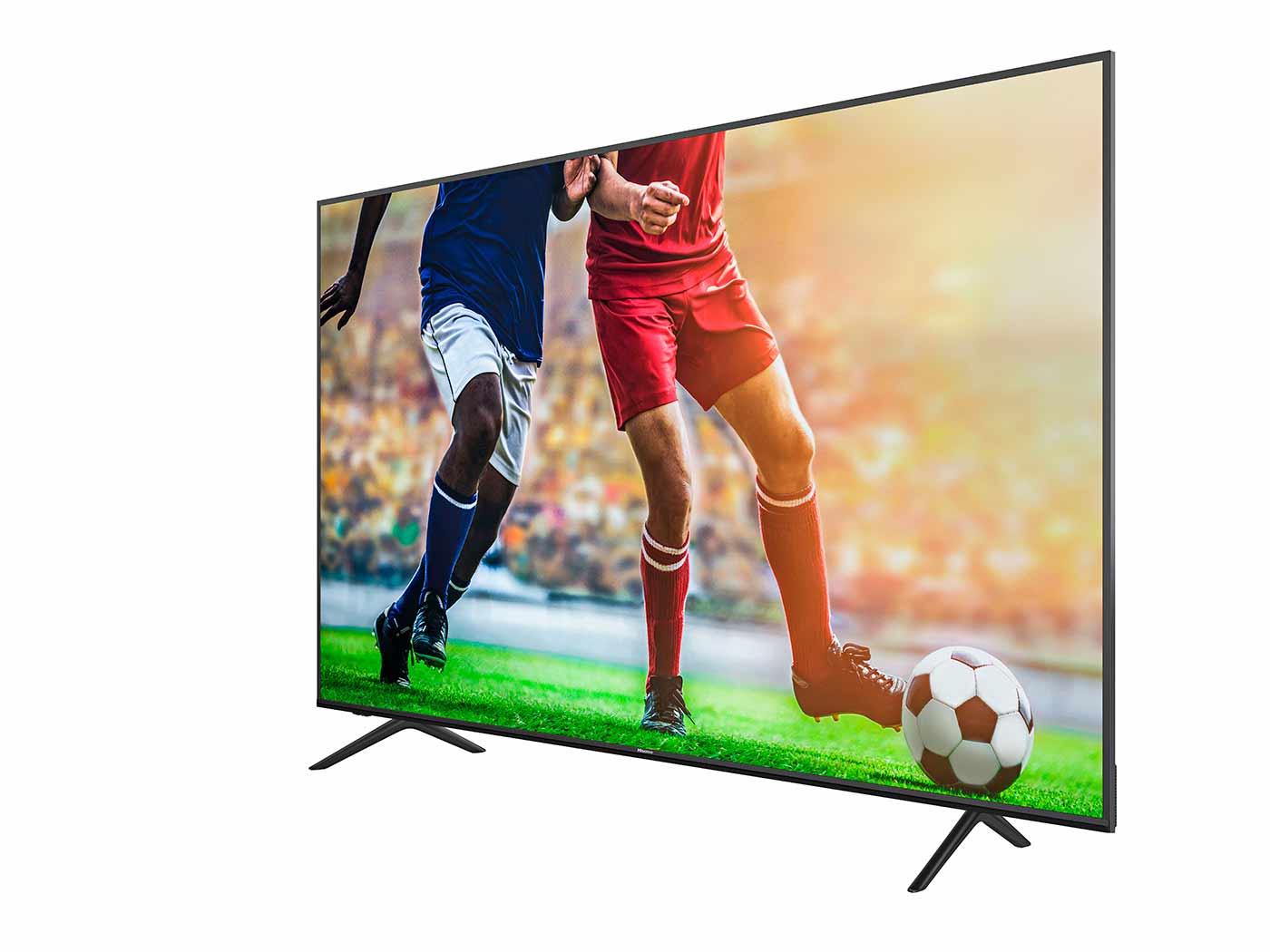 4K UHD TV UHD TV 70A7100F 70″