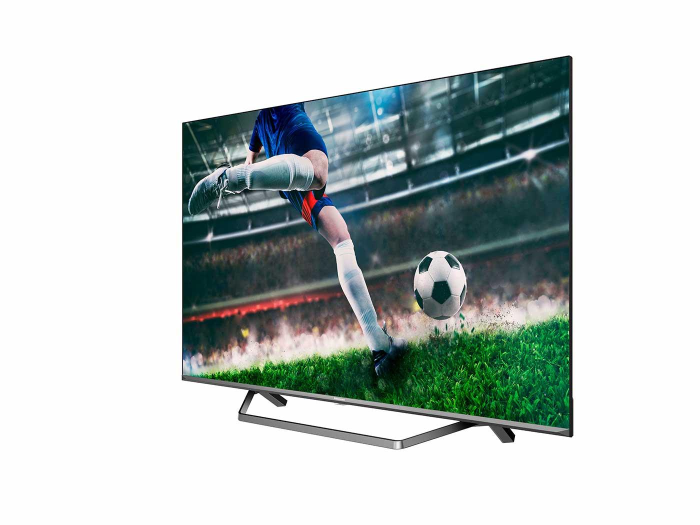 ULED TV ULED TV 65U7QF 65″