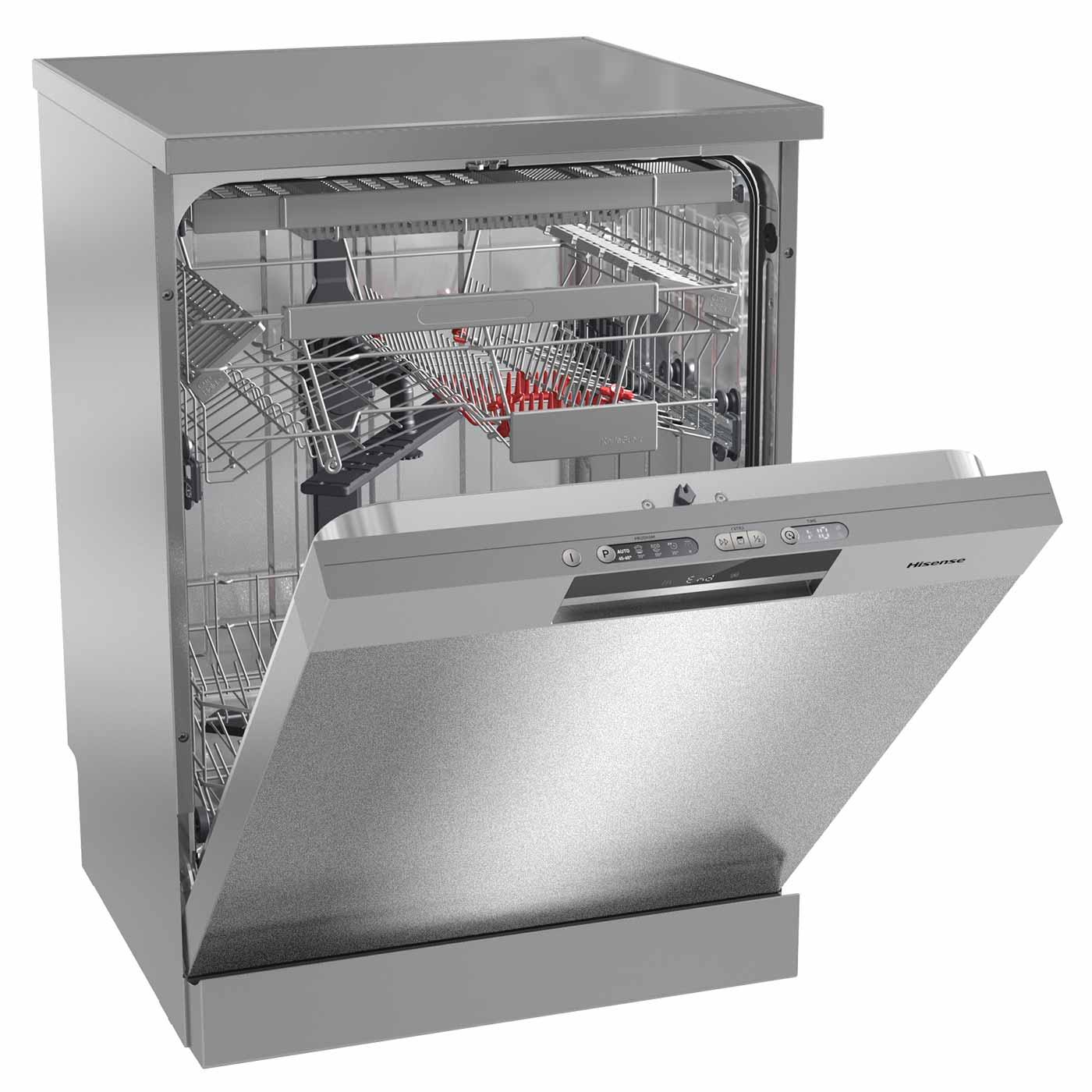Máquinas de Loiça Máquina de Loiça HS6130X