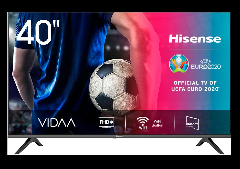 LED TV 40A5600F