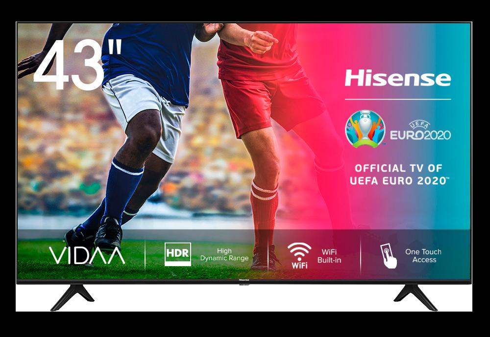 UHD TV 43A7100F 43