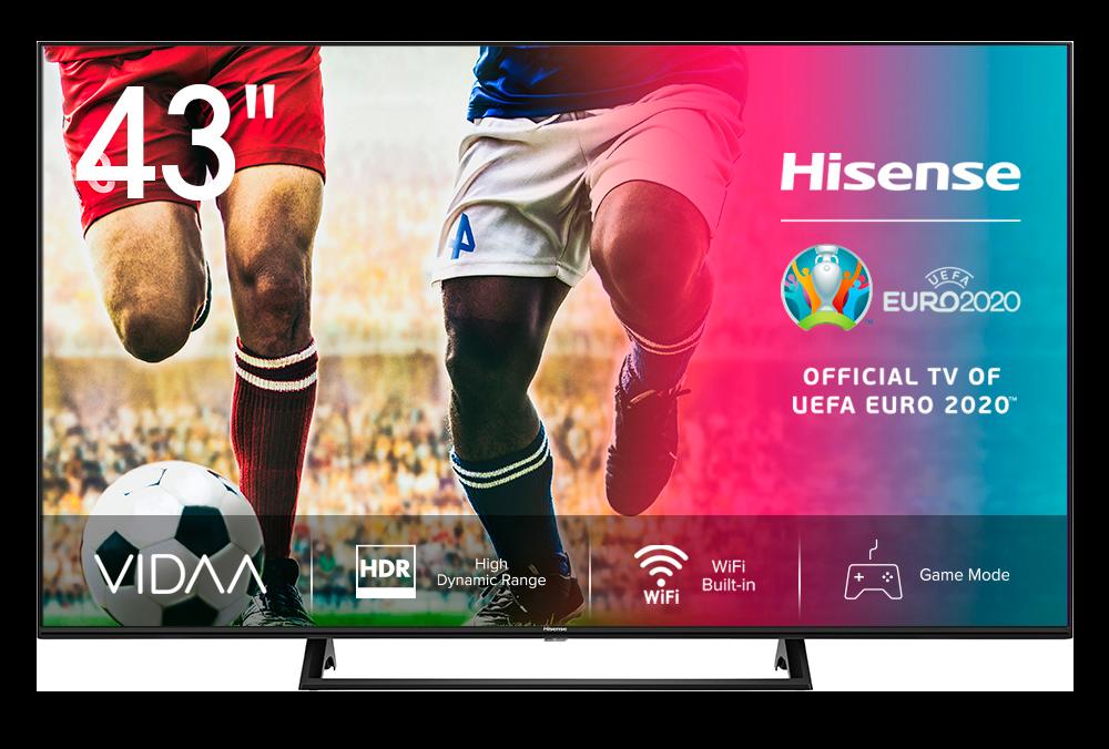UHD TV H43A7300F