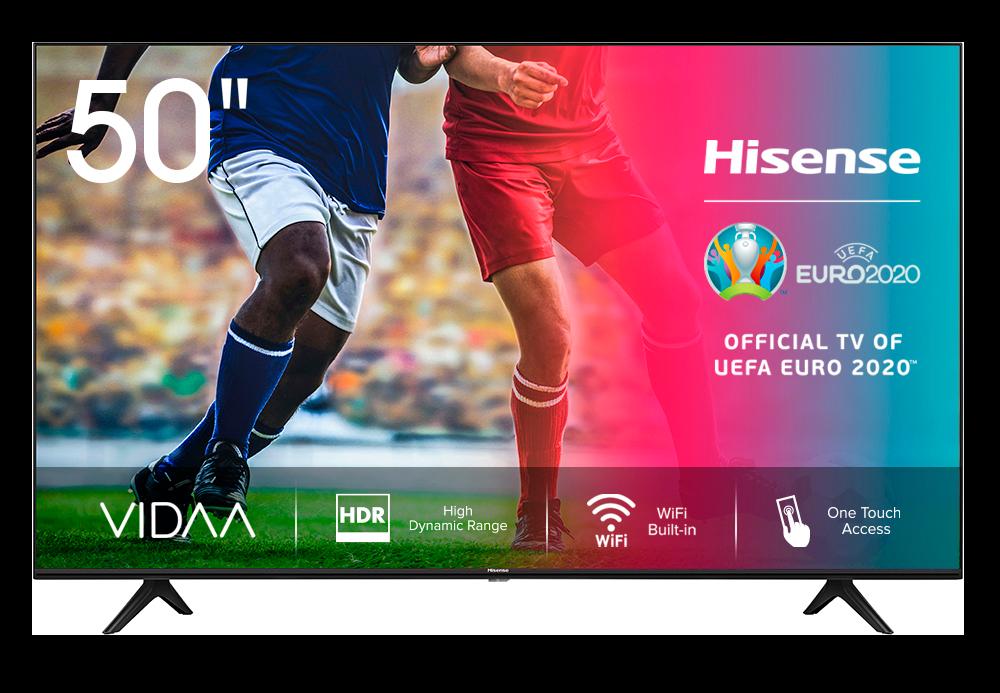 UHD TV 50A7100F 50