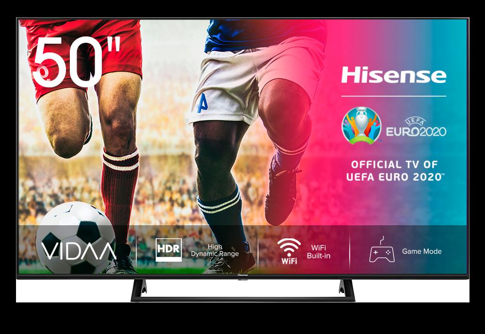 UHD TV H50A7300F