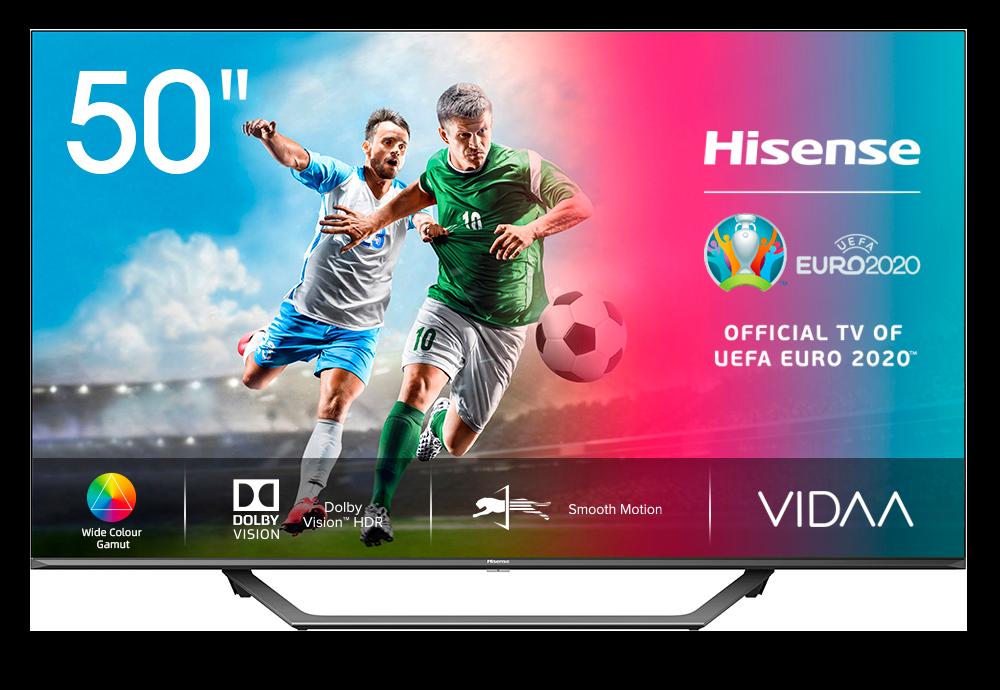 UHD TV 50A7500F 43