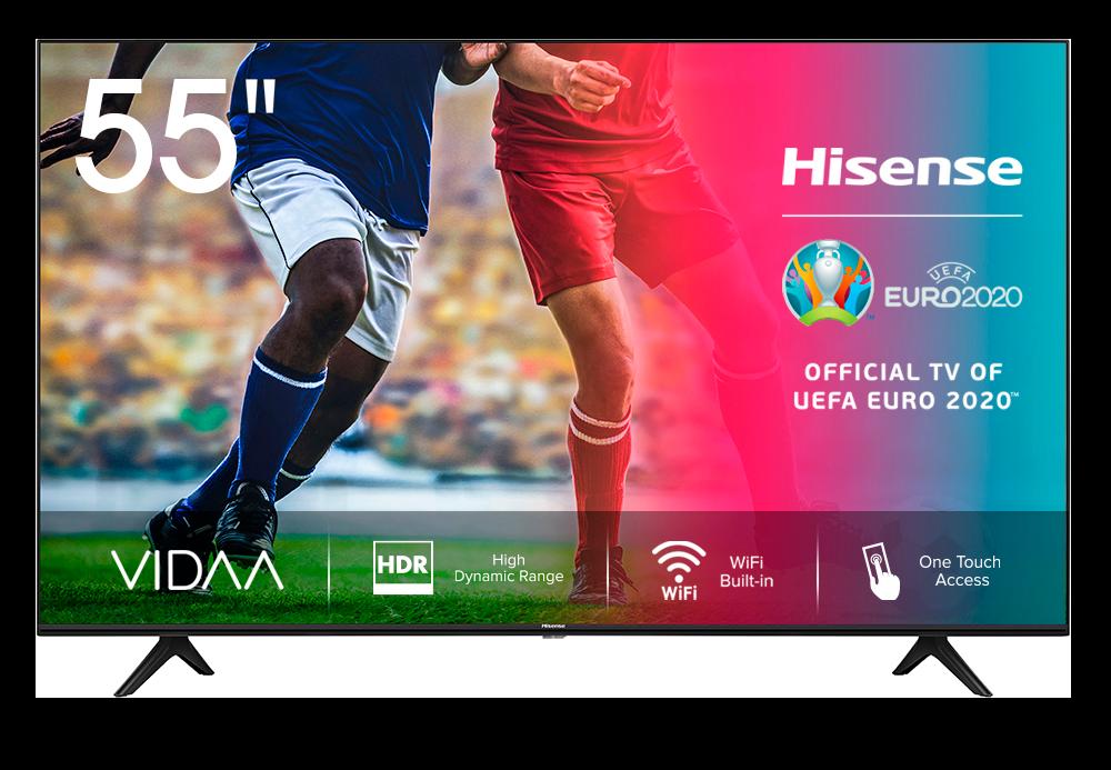 UHD TV H55A7100F
