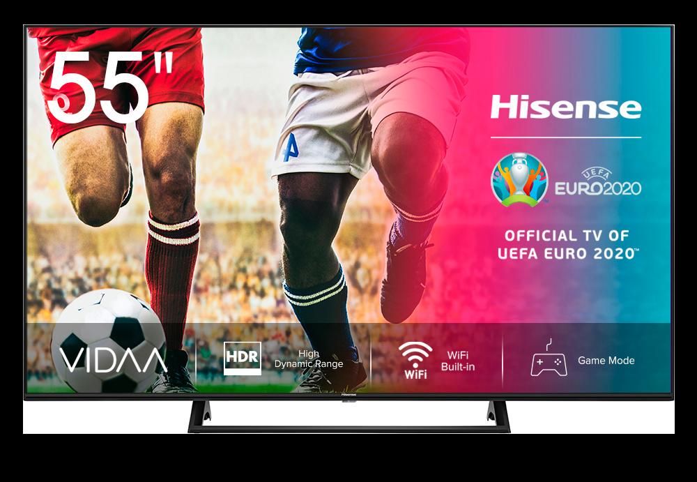 UHD TV H55A7300F
