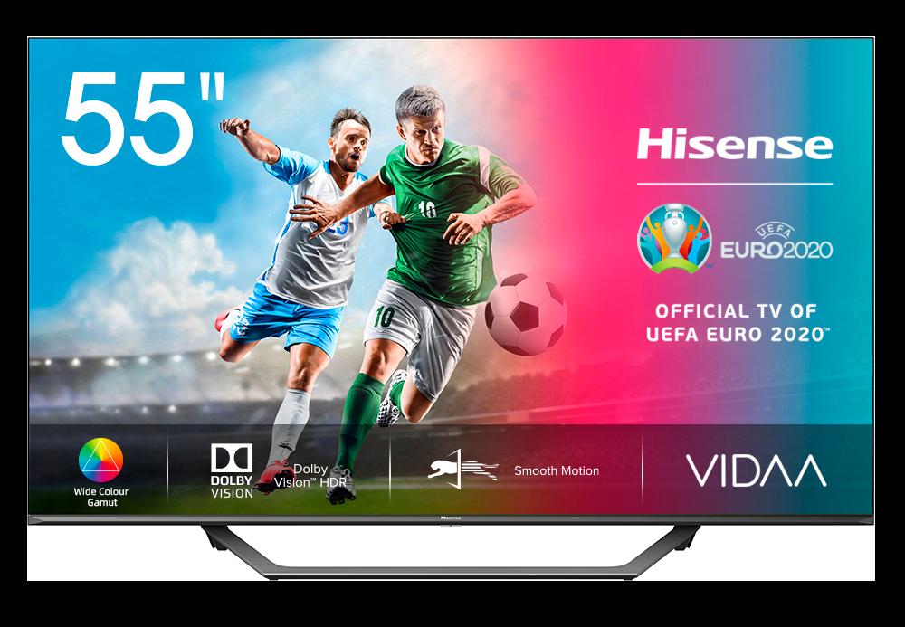 UHD TV H55A7500F
