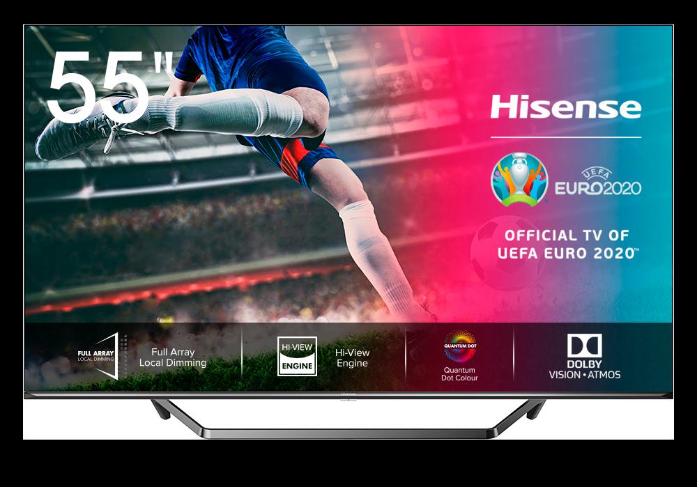 ULED TV H55U7QF