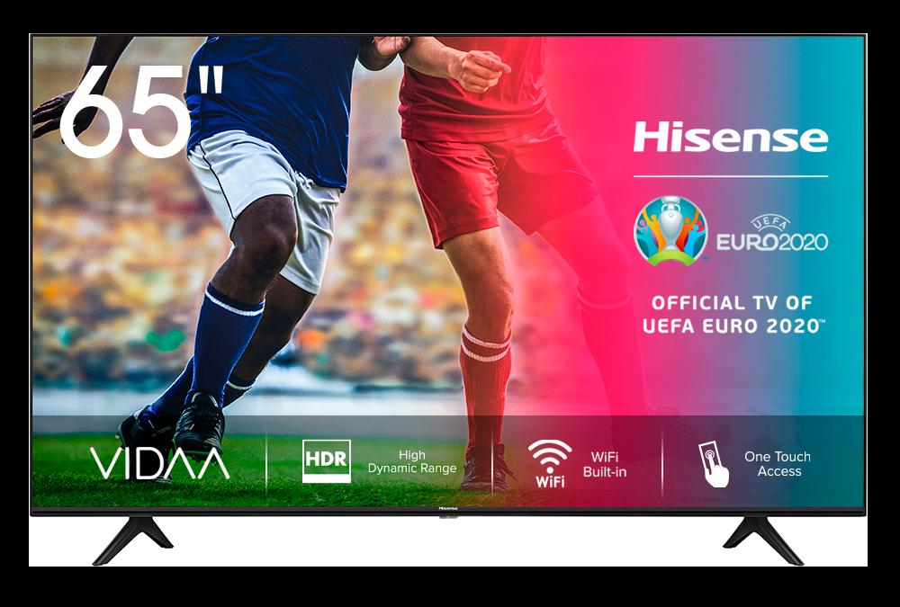 UHD TV H65A7100F