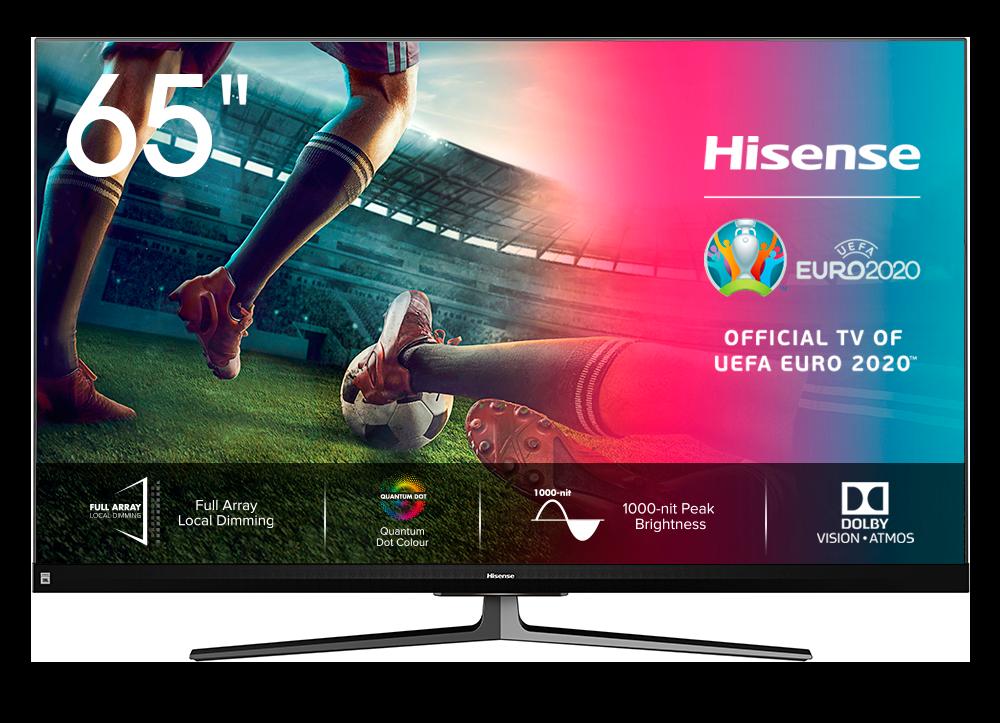 ULED TV H65U8QF