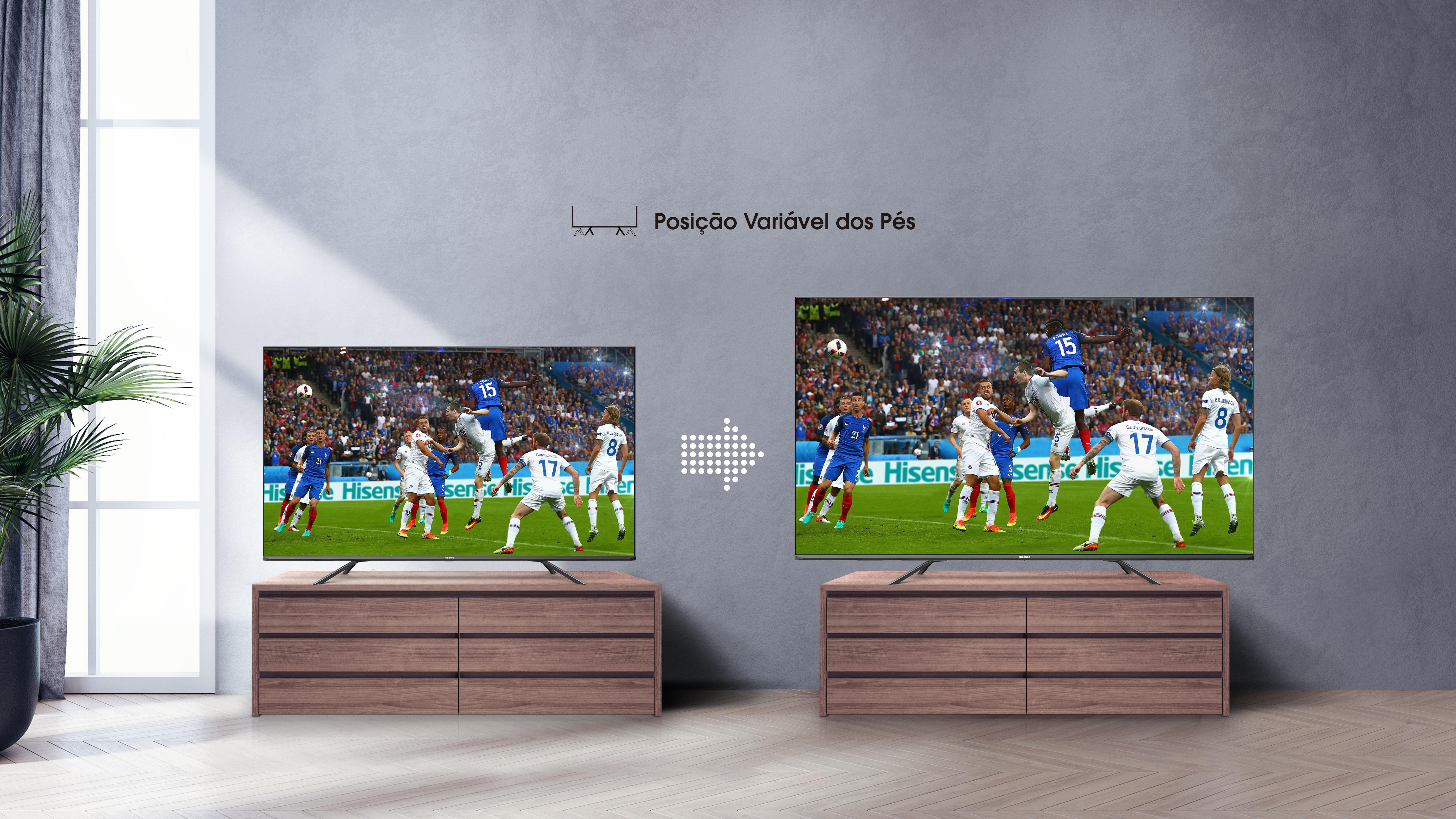 ULED TV 65U7QF 65″