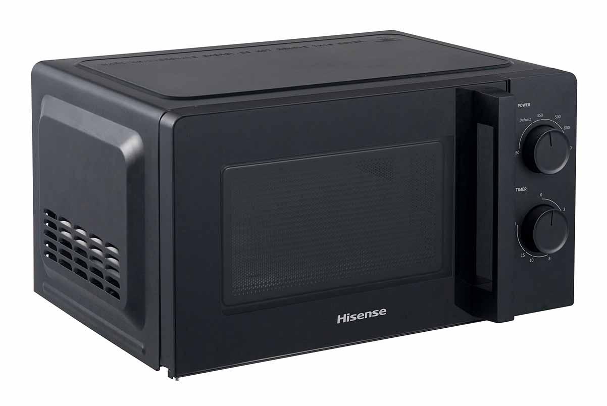 Só micro-ondas Micro-ondas H20MOBS1H