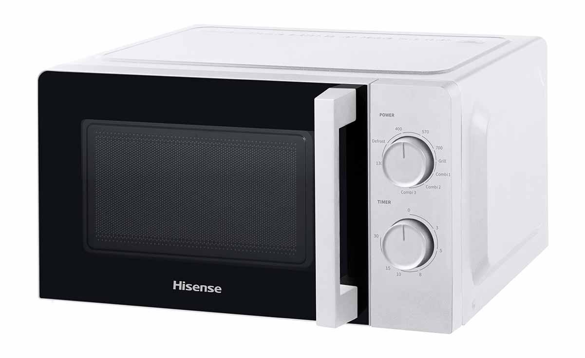 Grelhador Micro-ondas H20MOWS1HG