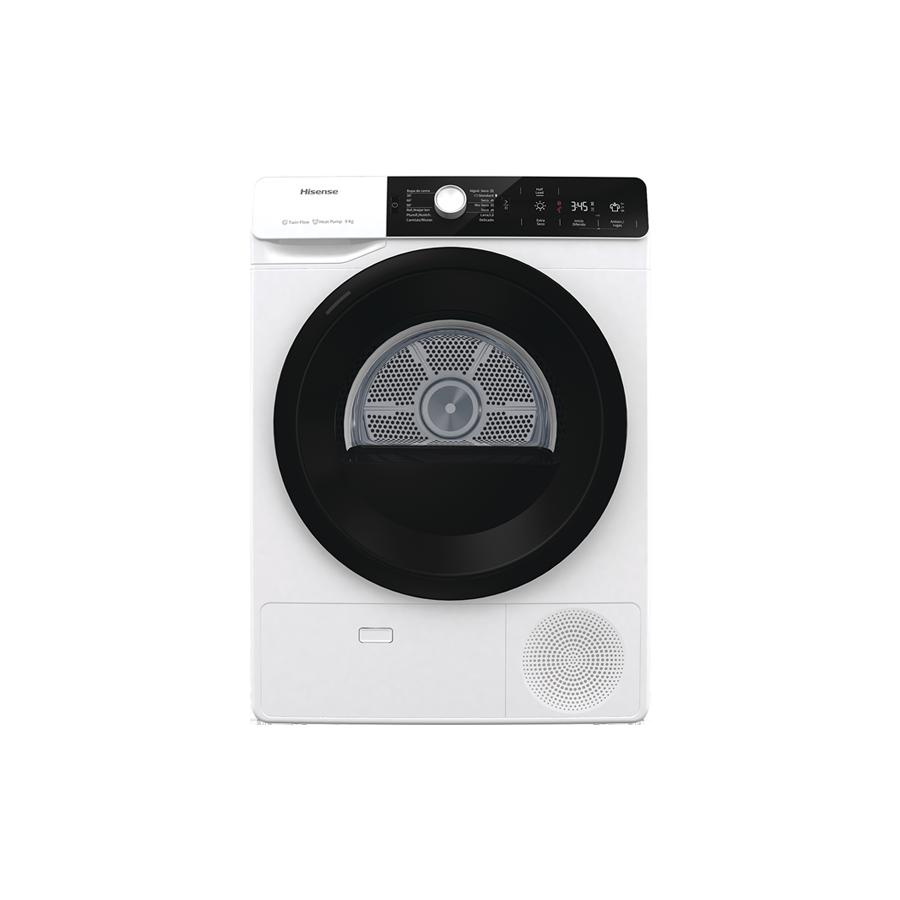Máquina de lavar WFGA90141VM