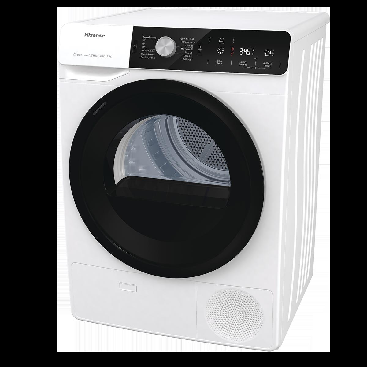 Máquinas de secar Máquina de secar DHGA901NL