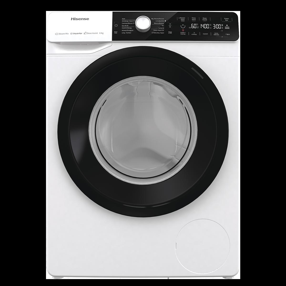 Máquinas de lavar Máquina de lavar WFGA80141VM