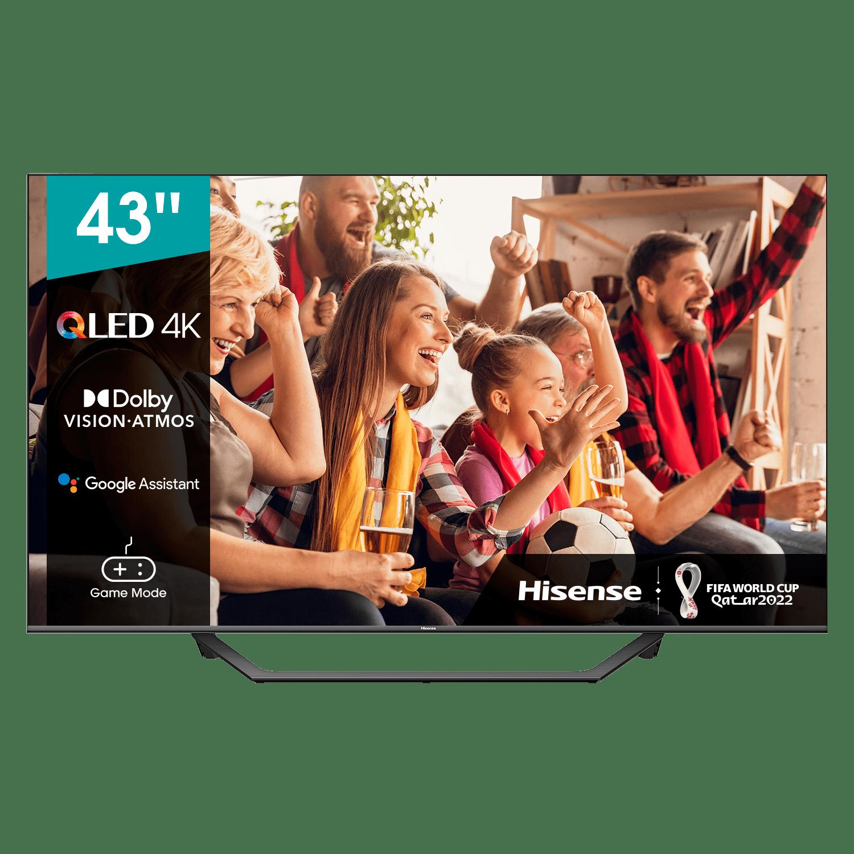 UHD TV 43A7GQ 43