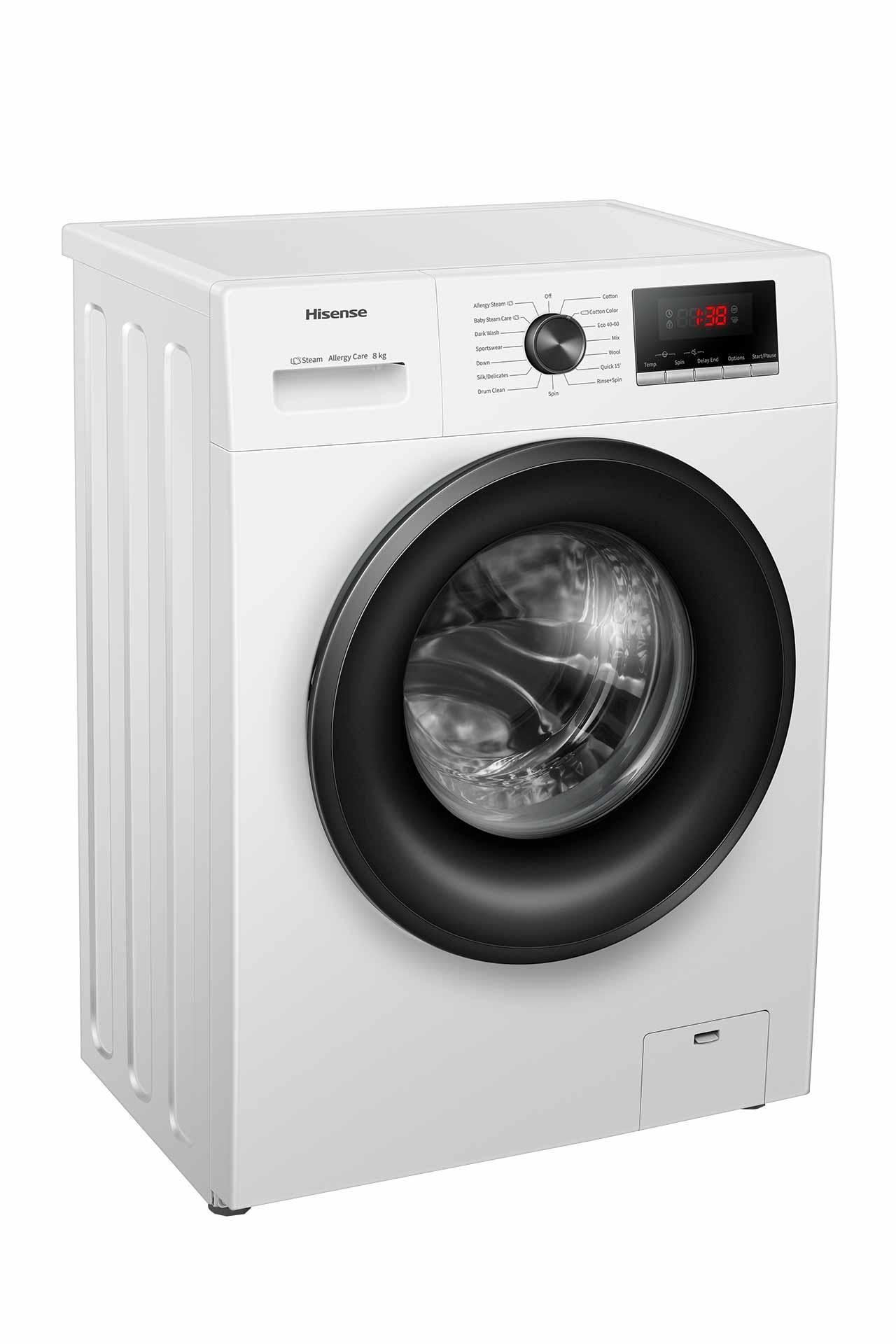 Máquinas de lavar Máquina de lavar WFPV8012EM