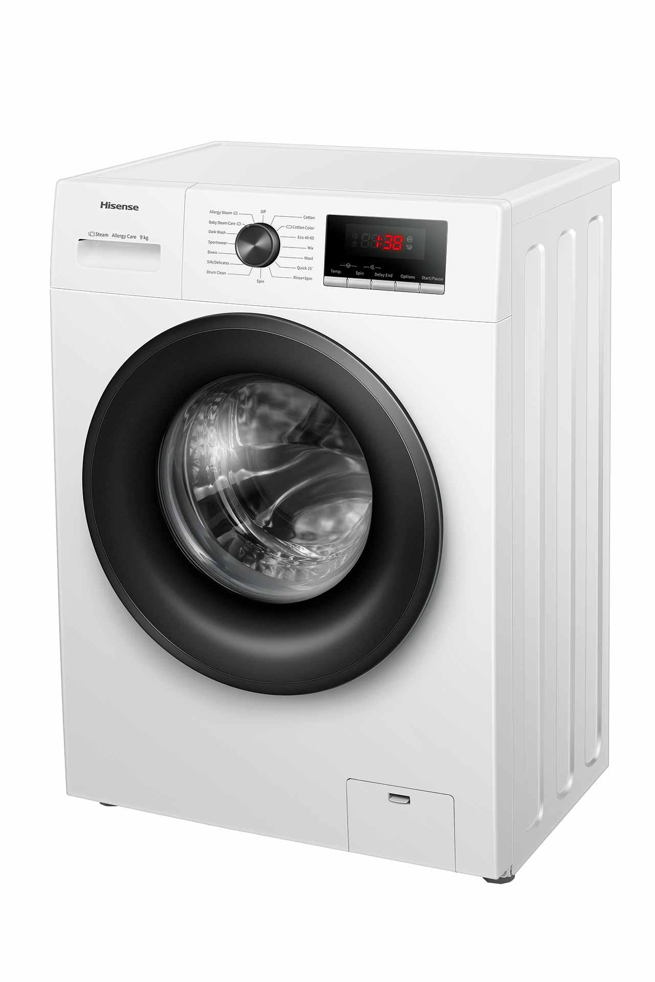 Máquinas de lavar Máquina de lavar WFPV9014EM