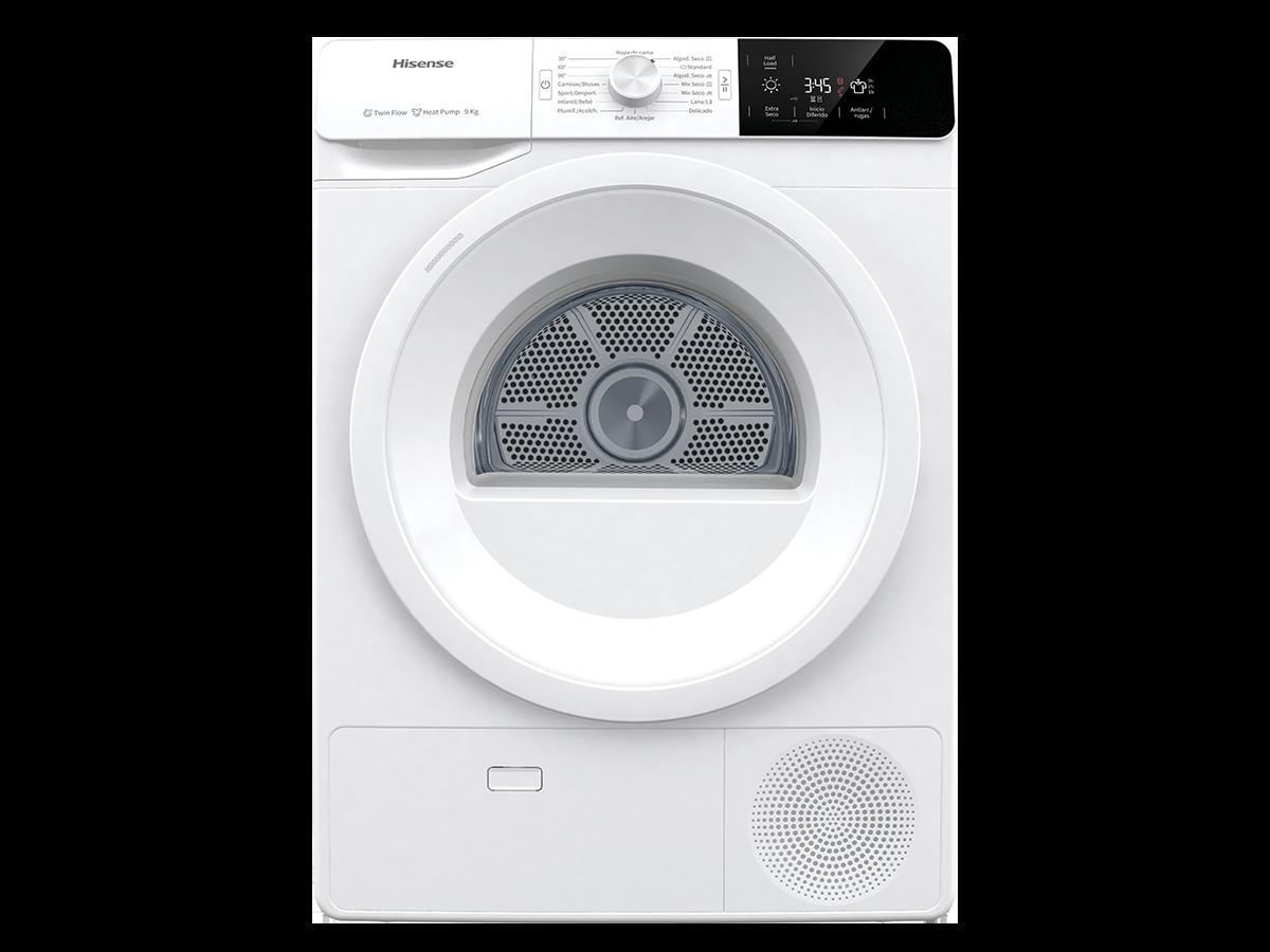 Máquina de secar roupa DHGE901