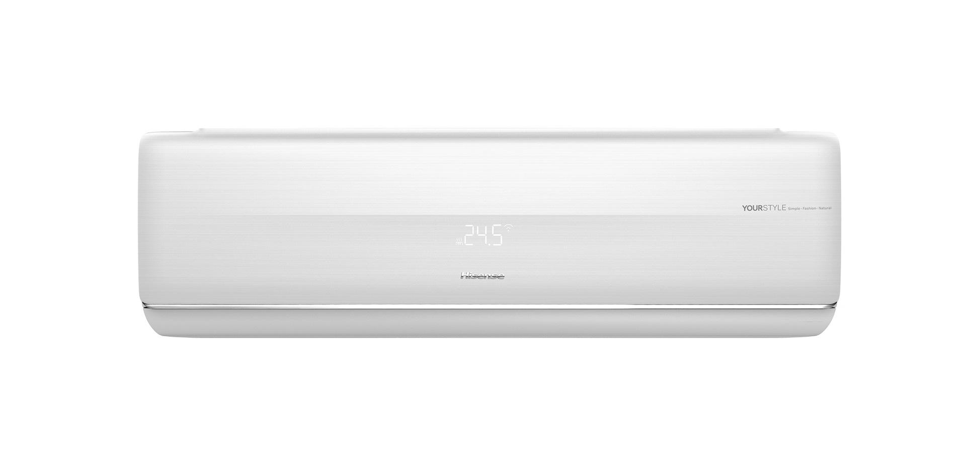 Split Ar Condicionado Fresh Master QF35XW00 – Hisense