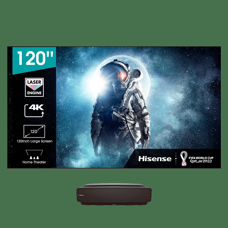 Laser TV HE120L5 120