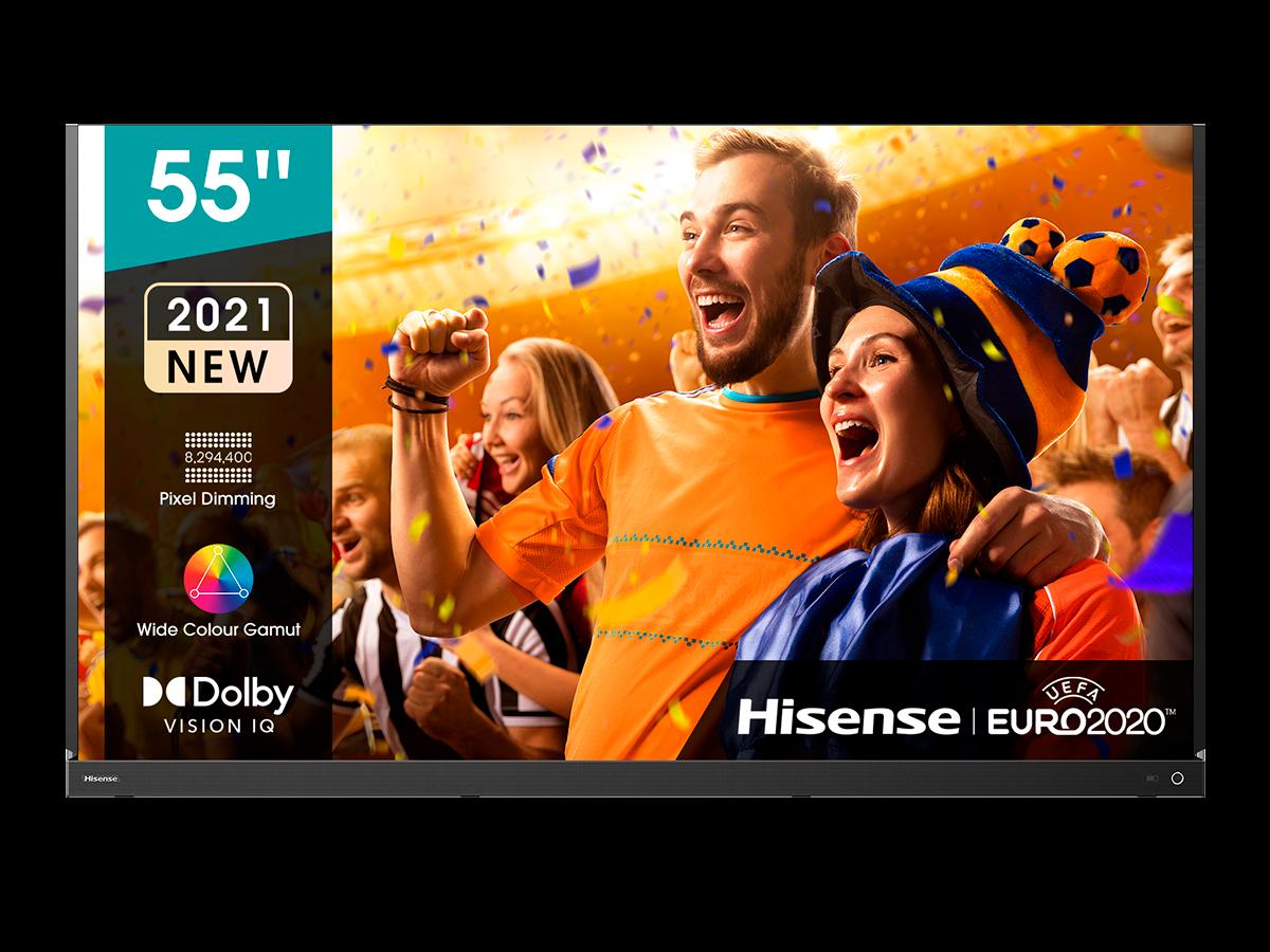 OLED TV 55A9G 55
