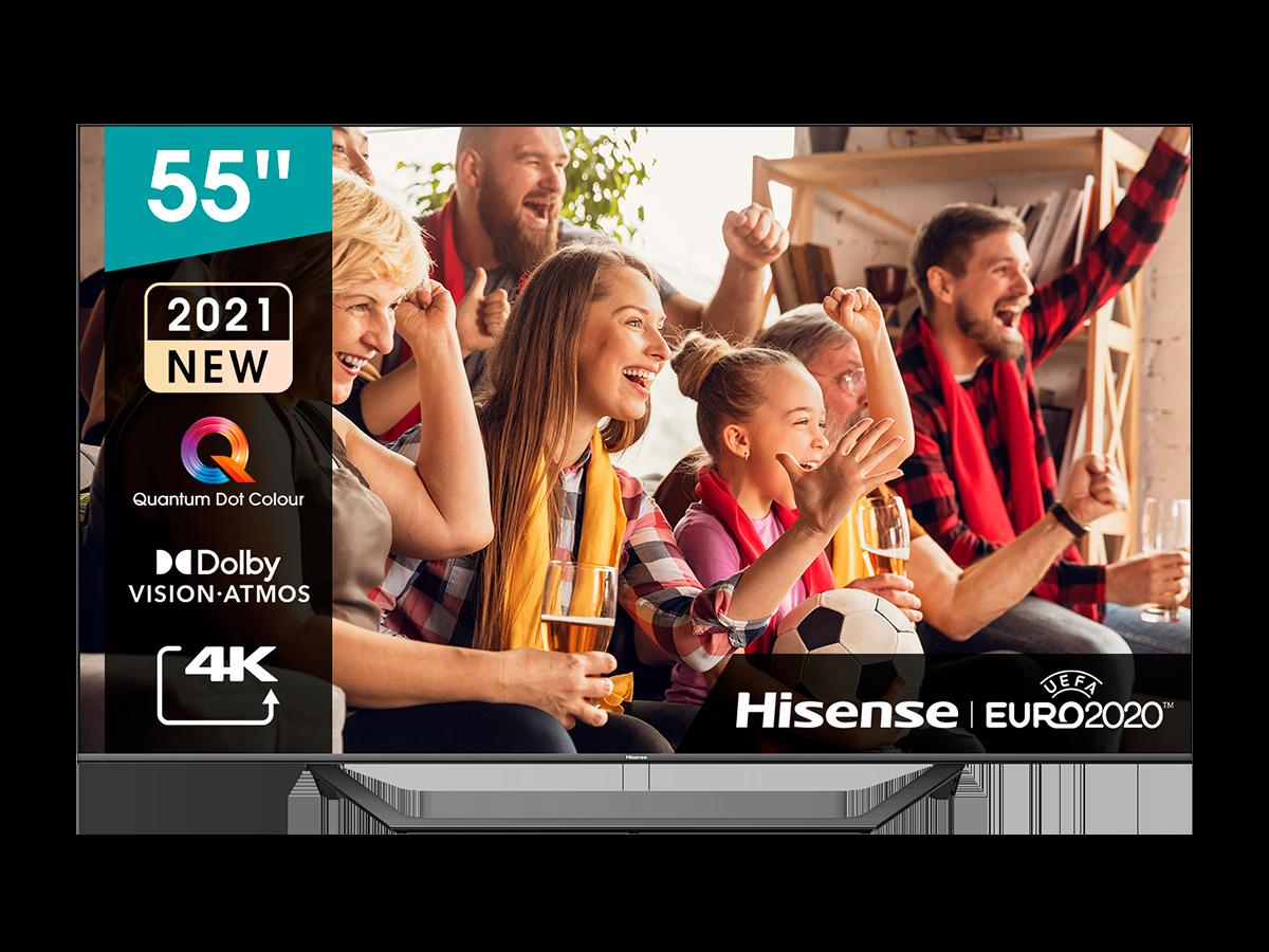 UHD TV 55A7GQ 55