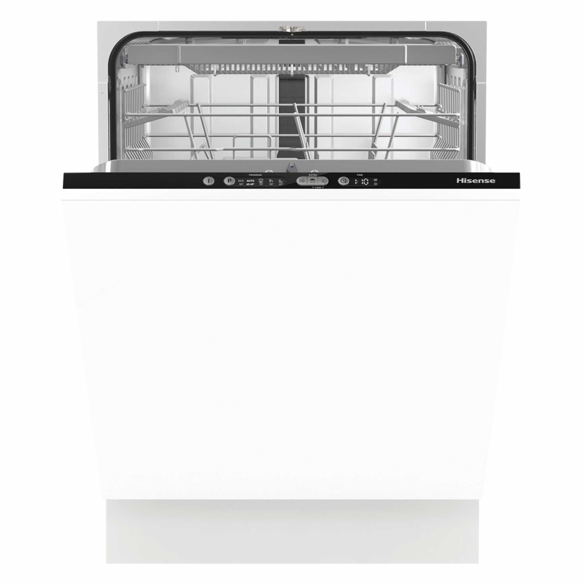 Integráveis Máquina de lavar loiça HV661C60