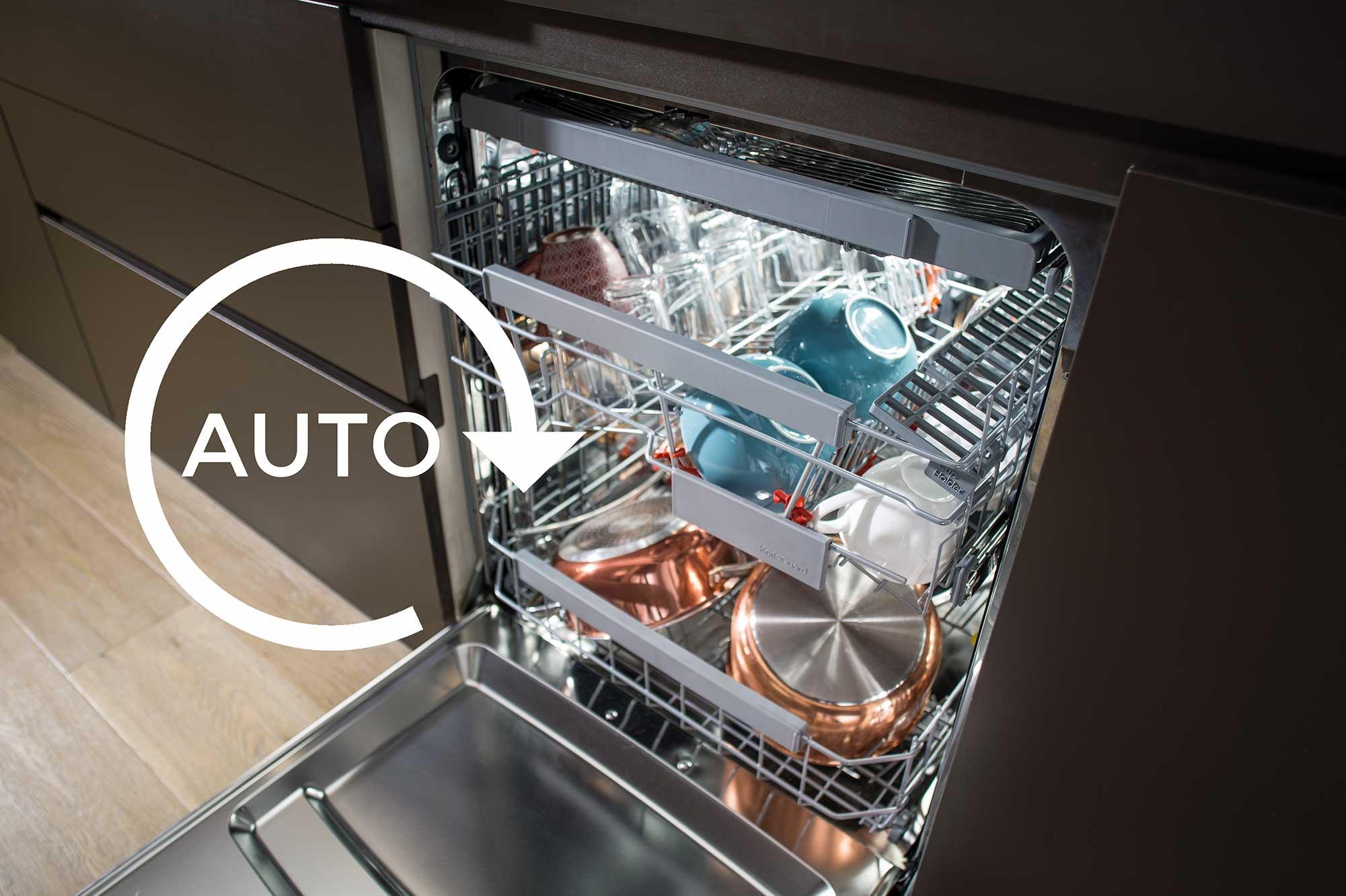 Máquina de lavar loiça HV661C60