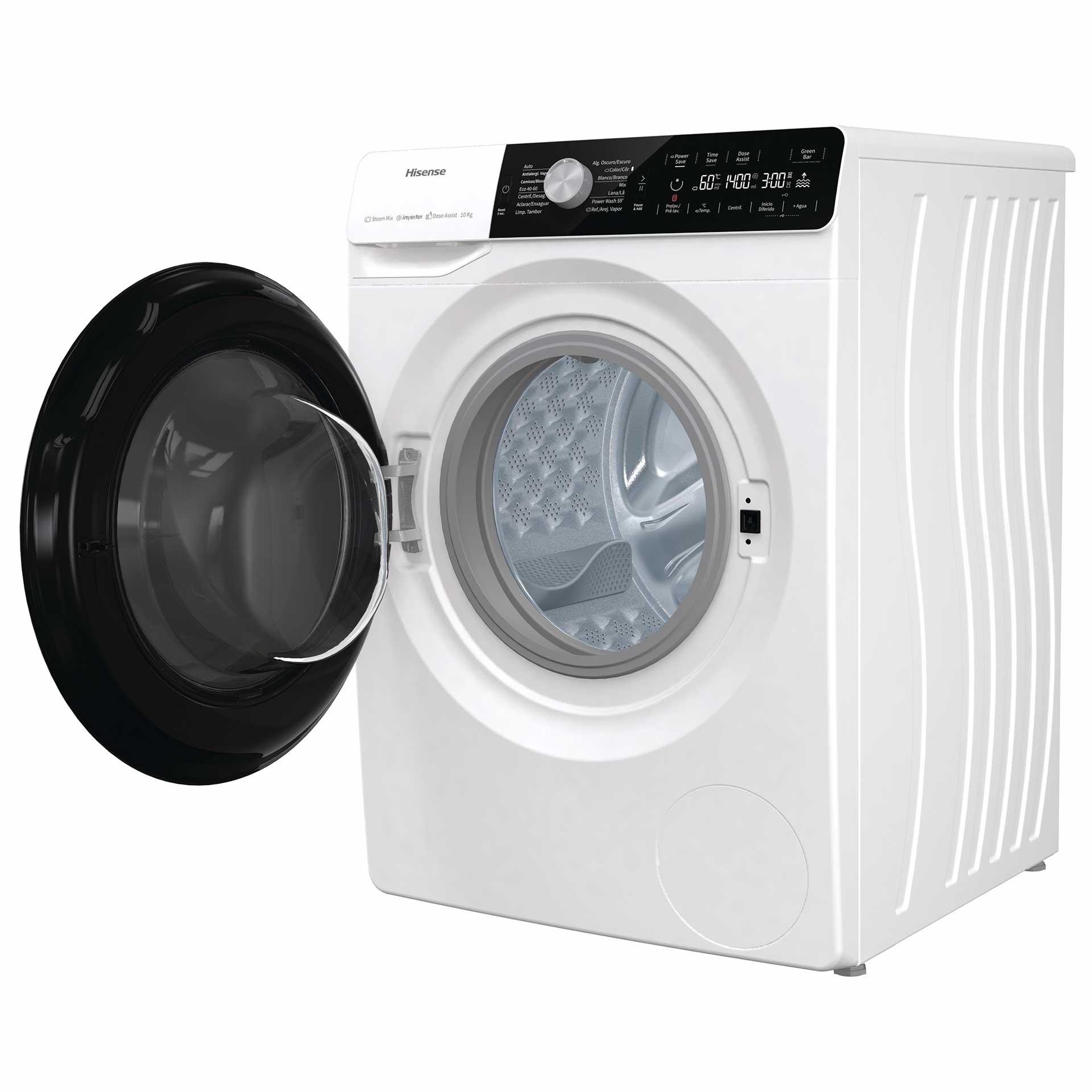 Máquinas de lavar Máquina de lavar WFGA10141VM