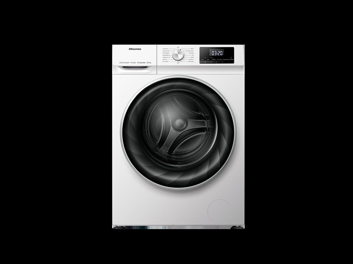 Máquinas de lavar e secar roupa WDQY901418VJM