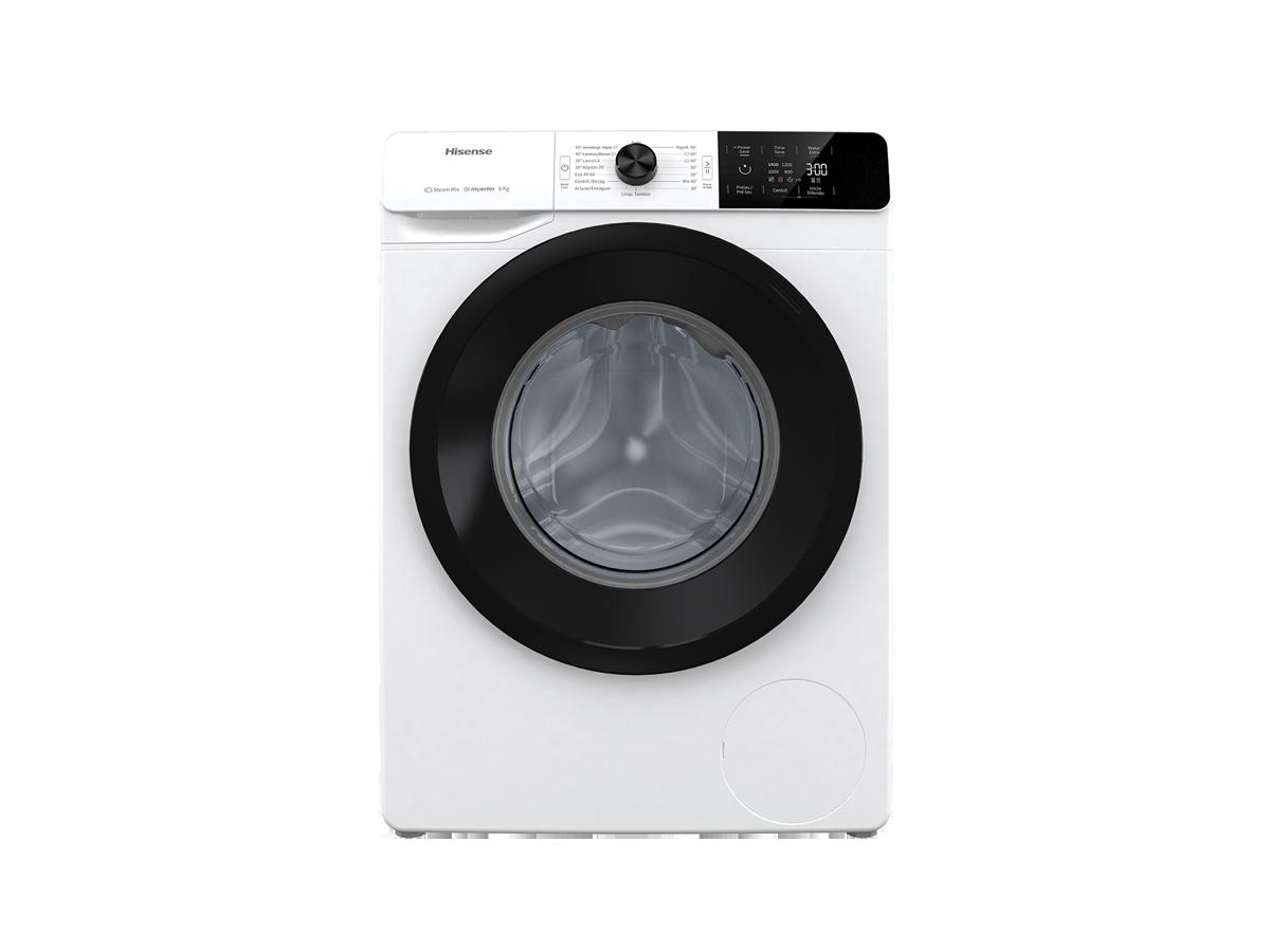Máquina de lavar roupa WFGE80141VM