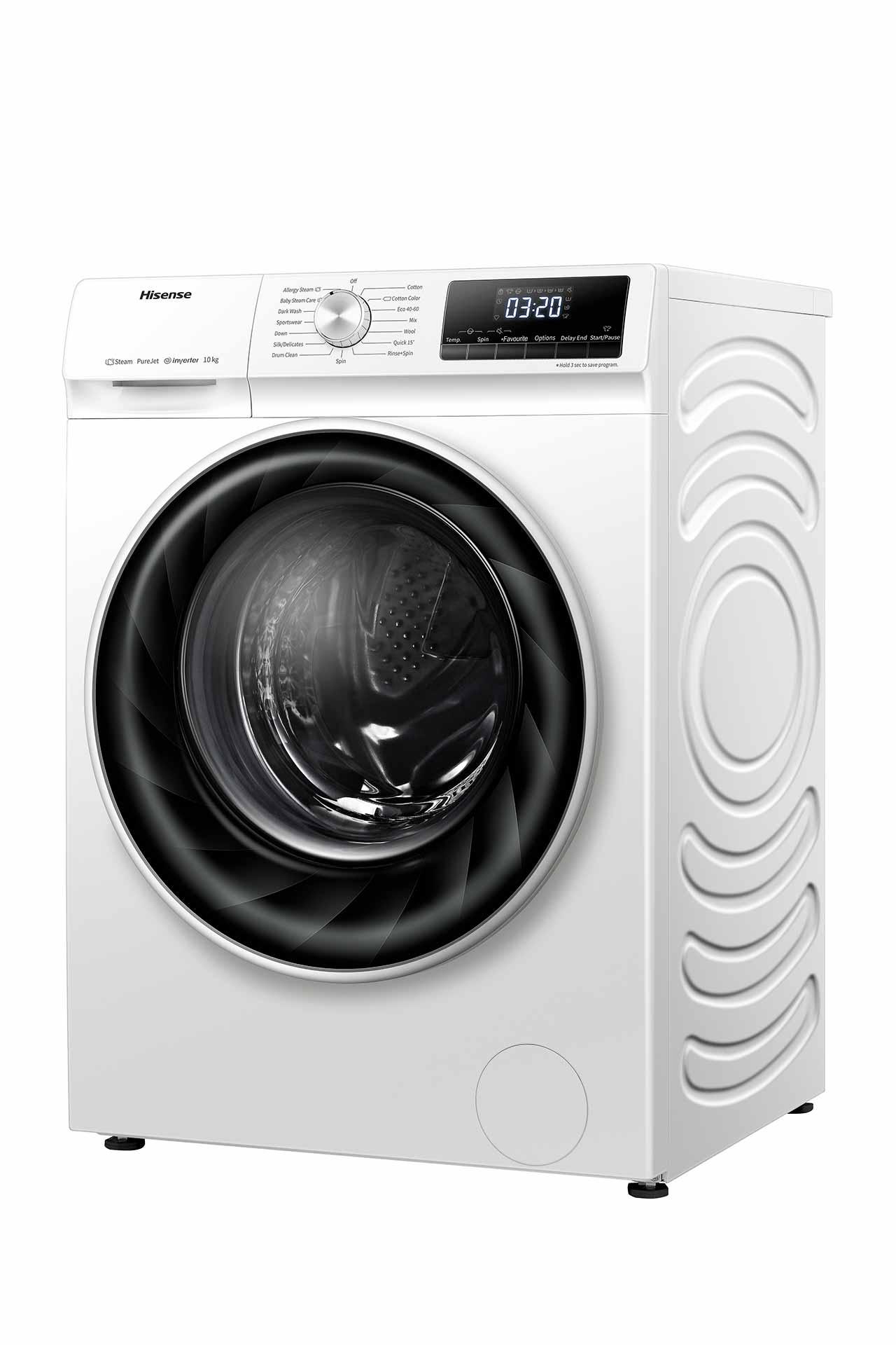 Máquinas de lavar Máquina de lavar roupa WFQY1014EVJM