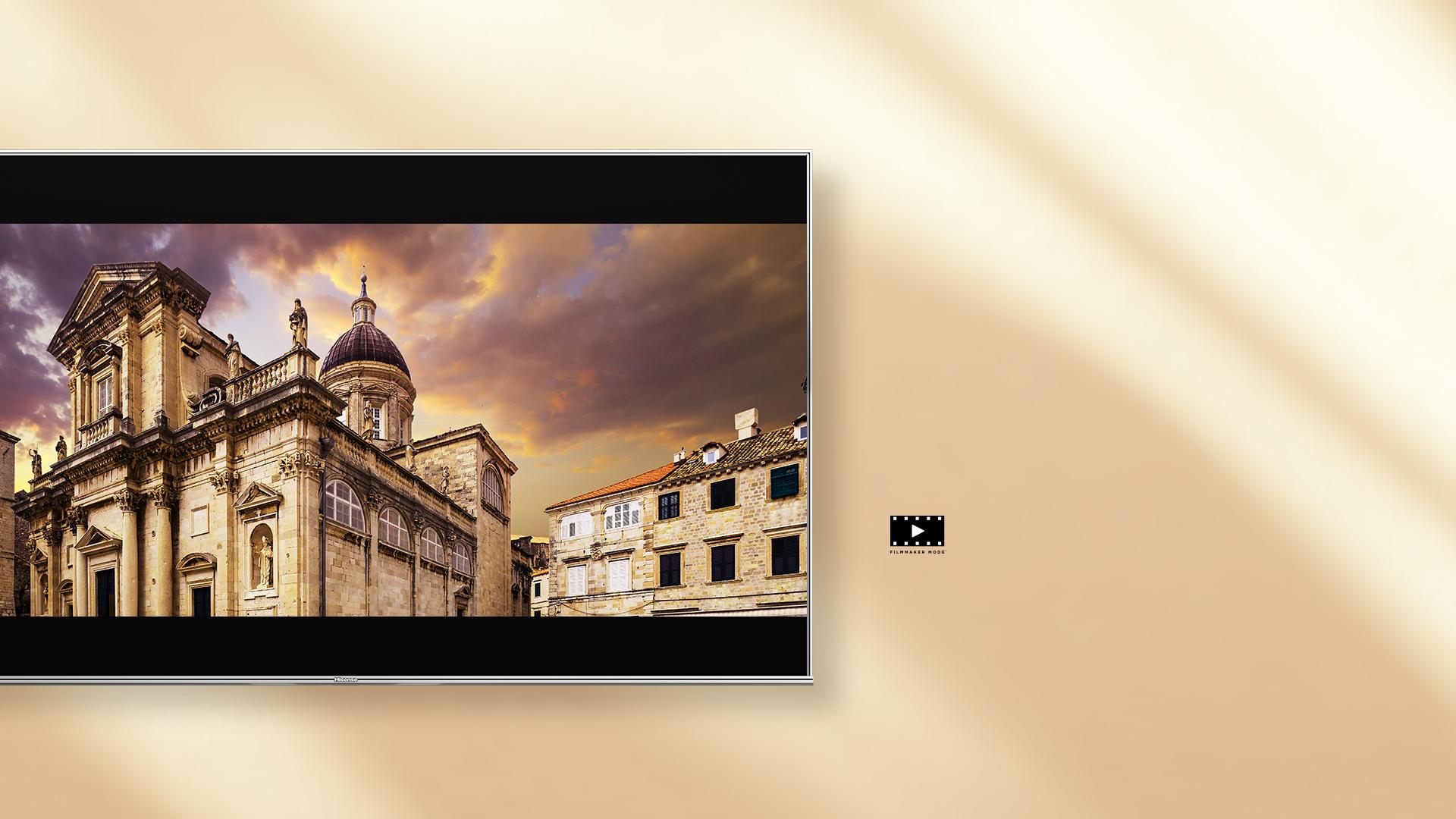 ULED TV 55U8GQ 55″