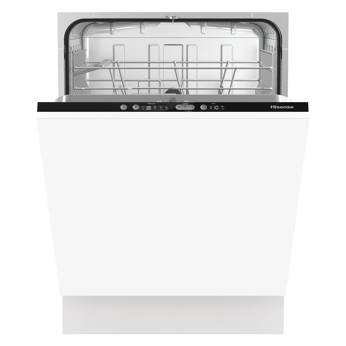 Integráveis Máquina de lavar loiça HV651C6